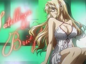 零度战姬 OVA 720P BD 无修