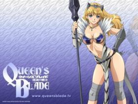 女皇之刃无限 1080P BD 无修