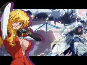 健全机斗士 OVA 720P BD 无修